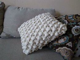 Simple Seeds Pillow