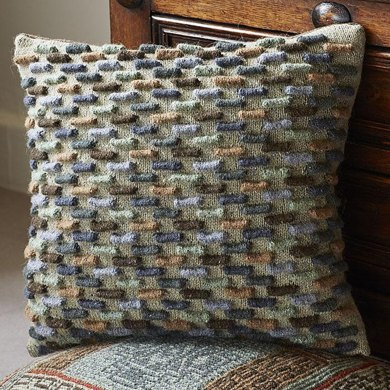 Large Ripple Cushion
