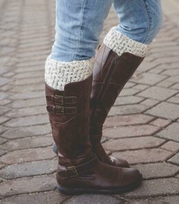 Polar Vortex Boot Cuffs
