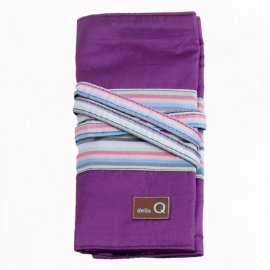 della Q Interchangeable Needle Case