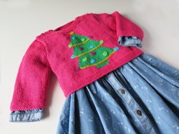 Christmas Tree & Snowman Sweaters