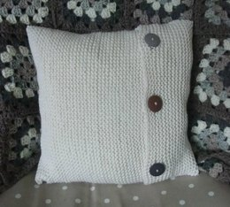 Simple Cushion Cover