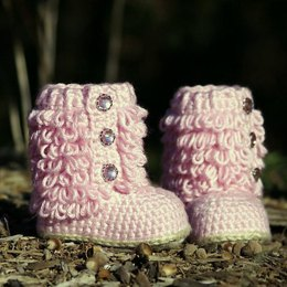 Little Diva Toddler Boot