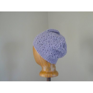 Flickering Stars Hat
