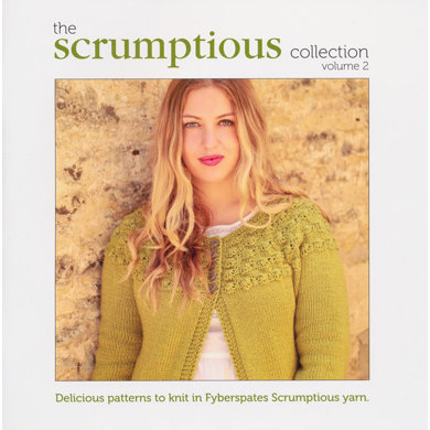 The Scrumptious Collection Vol.2 by Fyberspates