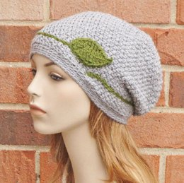 Linden Slouch Hat
