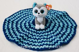 Swap-Out Circle Blanket Buddy