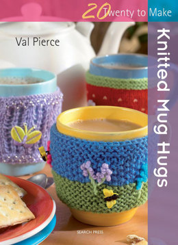 Knitted Mug Hugs