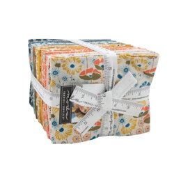 Moda Fabrics Cider Fat Quarter Bundle