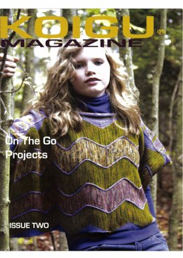 Koigu Magazine - 2nd Issue