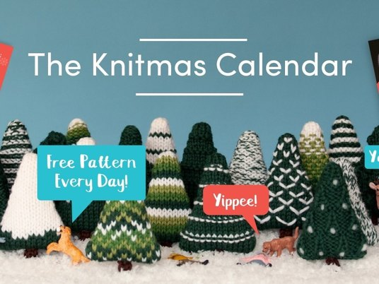Knitting Advent Calendar