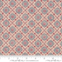 Moda Fabrics Pondicherry Combay Pearl Fabric