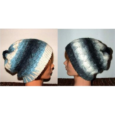 Pic a Pair Slouch Hats