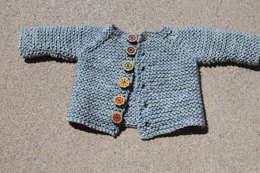 dcd3d4d71695 Free Baby Sweater Knitting Patterns