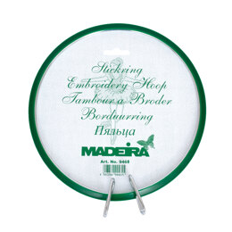 Madeira 5 Inch Spring Embroidery Hoop