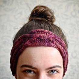 Medallion Headband