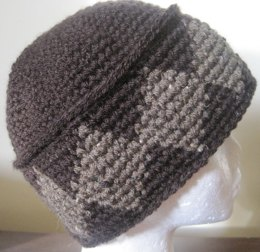 Maureen Crocheted Hat