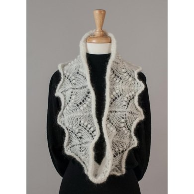 Lily of the Valley Cowl