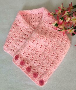 Delicate Accent Scarf