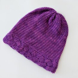Winding Rivers Hat