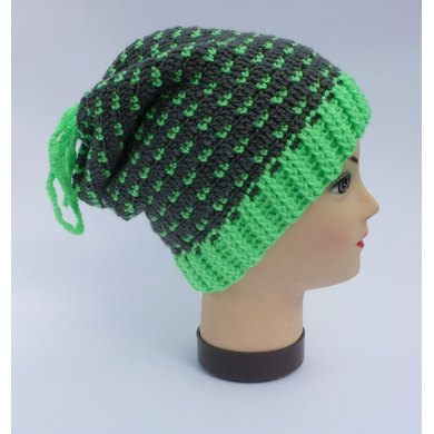 Snood Hat