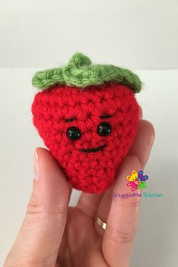 Stanley the Strawberry
