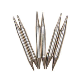 KnitPro Nova Interchangeable Needle Tips (Chunky Set of 3)