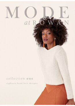 Rowan Mode Collection No.1 by Rowan