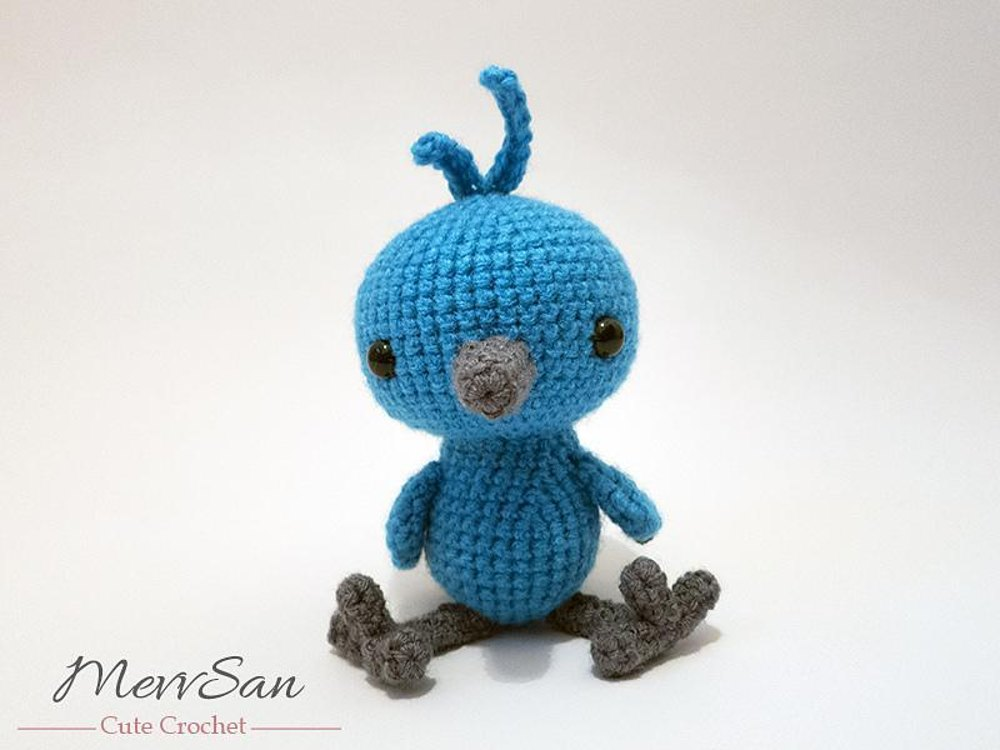 Woodland Hedgehog Amigurumi Crochet Pattern – Mama In A Stitch | 750x1000