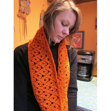 Rose Hill Cowl