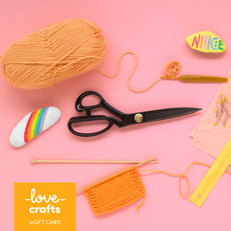 LoveCrafts eGift Card