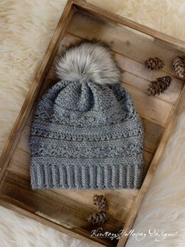 1ca31813fd3 November Twilight Slouch Hat