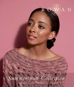 Summerspun Collection by Rowan