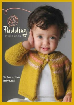 Six Scrumptious Baby Knits