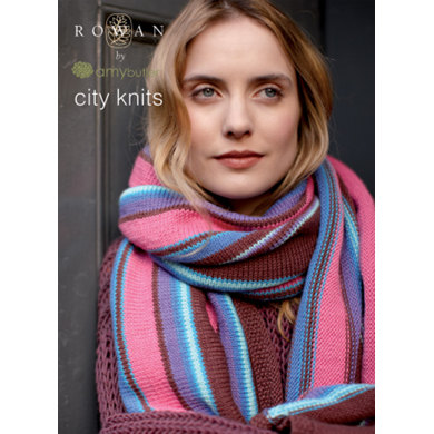 City Knits by Amy Butler