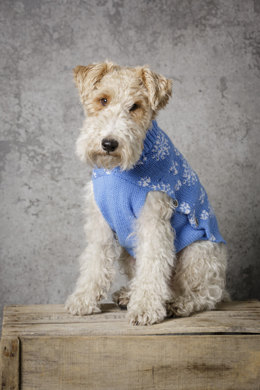 Pet Clothing in Stylecraft Special DK - 9311 - Leaflet