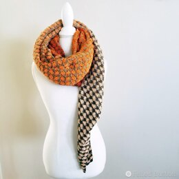 Duo Shawl