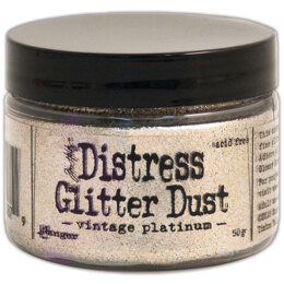 Ranger Tim Holtz Distress Glitter Dust 50g