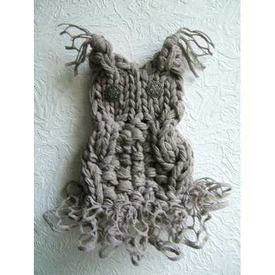 """""""Olivia The Owl"""" Wall Hanging"""