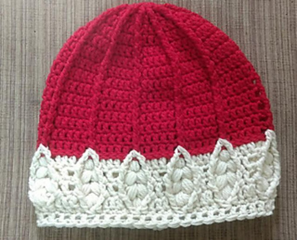 Week before Christmas Crochet pattern by mrenji