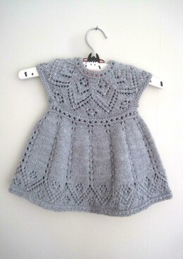 44ecc7c7e7a Dress Knitting Patterns