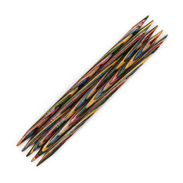 KnitPro Symfonie Double Pointed Needles 15cm (Sets)