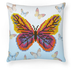 Diamond Dotz Mini Pillow - Butta Flutta