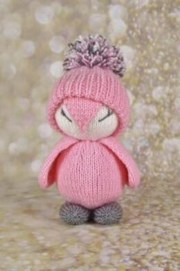 Pinky the Penguin