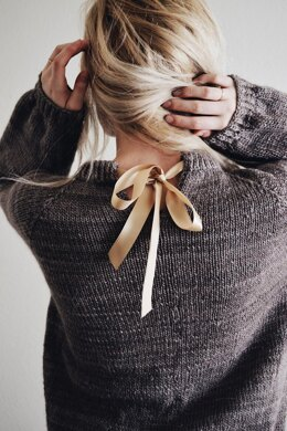 The Posy Sweater