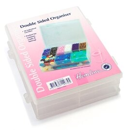 Hemline Double Sided Organiser (M3014)