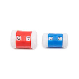 Row Counters -  set of 2 sizes