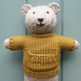 Ted Bear's Wardrobe