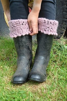 Chic Boot Toppers