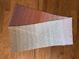 Trouvaille Shawl